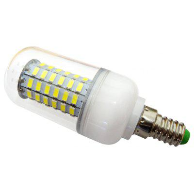 E14 Led Corn Bulb Low Voltage Dc/Ac 10 - 60V for Boat Lathe Home Indoor