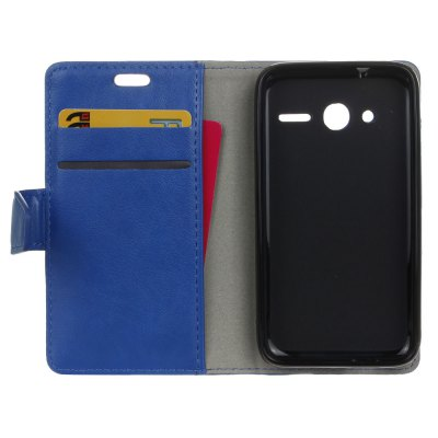 KaZiNe  PU Leather Silicon Magnetic Dirt Resistant Phone Bags Cases for Alcatel PIXI4 4.0Cases &amp; Leather<br>KaZiNe  PU Leather Silicon Magnetic Dirt Resistant Phone Bags Cases for Alcatel PIXI4 4.0<br><br>Compatible Model: Alcatel PIXI4 4.0<br>Features: Full Body Cases, Cases with Stand, With Credit Card Holder, Anti-knock<br>Material: TPU, PU Leather<br>Package Contents: 1 x Phone case<br>Package size (L x W x H): 17.00 x 11.00 x 2.00 cm / 6.69 x 4.33 x 0.79 inches<br>Package weight: 0.0600 kg<br>Style: Solid Color