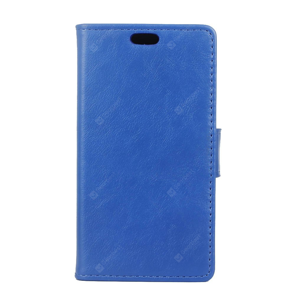 KaZiNe  PU Leather Silicon Magnetic Dirt Resistant Phone Bags Cases for Alcatel  FLASH PLUS 2