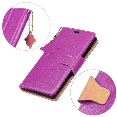 Lichee Pattern Genuine Leather Wallet Case for iPhone 8iPhone Cases/Covers<br>Lichee Pattern Genuine Leather Wallet Case for iPhone 8<br><br>Compatible for Apple: iPhone 8<br>Features: Cases with Stand, With Credit Card Holder, Anti-knock<br>Material: TPE, Cowhide, Genuine Leather<br>Package Contents: 1 x Phone case<br>Package size (L x W x H): 17.50 x 11.00 x 2.00 cm / 6.89 x 4.33 x 0.79 inches<br>Package weight: 0.1600 kg<br>Style: Vintage, Solid Color