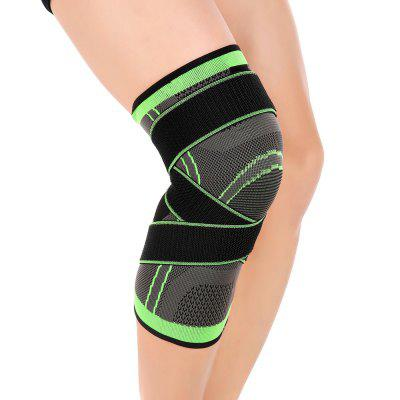 Mumian S13 Three - Dimensional Weaving Compression Adjustable Knee Pad - 1PCSSports Protective Gear<br>Mumian S13 Three - Dimensional Weaving Compression Adjustable Knee Pad - 1PCS<br><br>Package Content: 1 x Knee<br>Package size: 18.20 x 13.20 x 4.20 cm / 7.17 x 5.2 x 1.65 inches<br>Package weight: 0.8000 kg<br>Product size: 18.00 x 13.00 x 4.00 cm / 7.09 x 5.12 x 1.57 inches<br>Product weight: 0.7500 kg