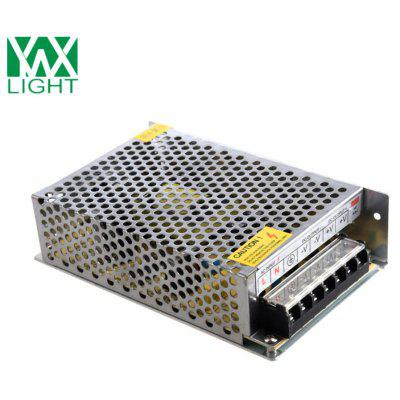 YWXLight High-quality DC 12V LED Strip Power to Adapter 10A APower Supply