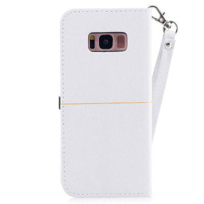 Gold Velvet Plum Blossom Head Pu Phone Case for Samsung Galaxy S8 PlusSamsung S Series<br>Gold Velvet Plum Blossom Head Pu Phone Case for Samsung Galaxy S8 Plus<br><br>Compatible with: Samsung Galaxy S8 Plus<br>Features: Full Body Cases, Cases with Stand, With Lanyard, Dirt-resistant<br>For: Samsung Mobile Phone<br>Functions: Camera Hole Location<br>Material: TPU, PU Leather<br>Package Contents: 1 x phone Case<br>Package size (L x W x H): 15.20 x 7.20 x 1.40 cm / 5.98 x 2.83 x 0.55 inches<br>Package weight: 0.0670 kg<br>Style: Novelty, Solid Color<br>Using Conditions: Skiing,Cruise