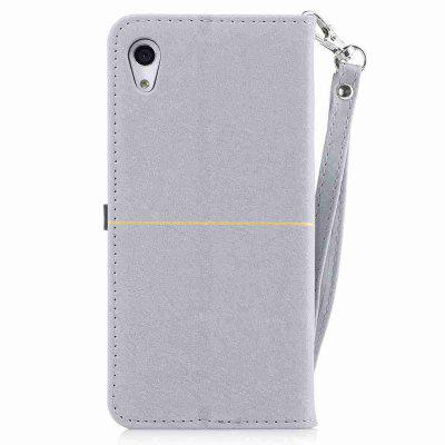 Gold Velvet Plum Blossom Head Pu Phone Case for Sony Xa1Cases &amp; Leather<br>Gold Velvet Plum Blossom Head Pu Phone Case for Sony Xa1<br><br>Features: Full Body Cases, Cases with Stand, With Credit Card Holder, With Lanyard, Dirt-resistant<br>Mainly Compatible with: Sony<br>Material: TPU, PU Leather<br>Package Contents: 1 x Phone Case<br>Package size (L x W x H): 15.00 x 7.60 x 1.40 cm / 5.91 x 2.99 x 0.55 inches<br>Package weight: 0.0670 kg<br>Style: Novelty, Solid Color