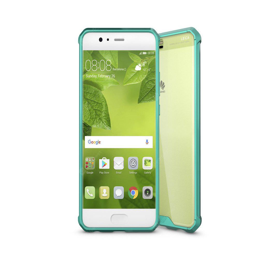 GREEN Practical Design Phone Case for HuaWei P10 Plus