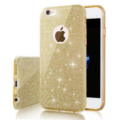 Sparkle Shinning Protective Bumper Bling Case voor iPhone 6 / 6S