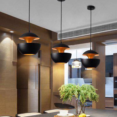 Maishang Lighting Ms - 61868 Nordic Minimalist Pendant LightFlush Ceiling Lights<br>Maishang Lighting Ms - 61868 Nordic Minimalist Pendant Light<br><br>Battery Included: Non-preloaded<br>Bulb Base: E26<br>Bulb Included: No<br>Certifications: FCC<br>Features: Designers<br>Fixture Height ( CM ): 23<br>Fixture Length ( CM ): 25<br>Fixture Material: Aluminum<br>Fixture Width ( CM ): 10<br>Number of Bulb: 1 Bulb<br>Number of Bulb Sockets: 1<br>Package Contents: 1 x Lamp Body, 1 x Lampshade, 1 x Instruction Manual, 1 x Accessories Package<br>Package size (L x W x H): 29.00 x 29.00 x 27.00 cm / 11.42 x 11.42 x 10.63 inches<br>Package weight: 2.3000 kg<br>Product weight: 2.0000 kg<br>Shade Material: Acrylic<br>Style: Modern/Contemporary, Artistic Style, Chic &amp; Modern<br>Suggested Room Size: 5 - 10?<br>Suggested Space Fit: Bathroom,Bedroom,Boys Room,Cafes,Dining Room,Game Room,Girls Room,Indoors,Living Room,Office,Study Room<br>Type: Pendant Light<br>Voltage ( V ): 110-120<br>Wattage (W): 60<br>Wattage per Bulb ( W ): 60
