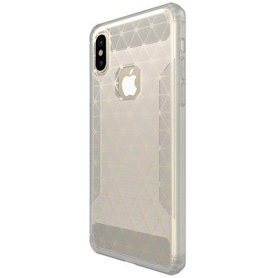 Mini Smile Anti-Slip Wire Drawing Carbon Fiber + Tpu Style Protective Back Case Cover for iPhone x - TransparentiPhone Cases/Covers<br>Mini Smile Anti-Slip Wire Drawing Carbon Fiber + Tpu Style Protective Back Case Cover for iPhone x - Transparent<br><br>Compatible for Apple: iPhone X<br>Features: Back Cover, Button Protector, Anti-knock, Shatter-Resistant Case<br>Material: TPU, Carbon Fiber<br>Package Contents: 1 x Case<br>Package size (L x W x H): 15.50 x 8.00 x 1.00 cm / 6.1 x 3.15 x 0.39 inches<br>Package weight: 0.0270 kg<br>Product weight: 0.0230 kg<br>Style: Funny, Matte, Solid Color
