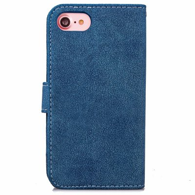YC Rotate the Card Lanyard Pu Leather for iPhone 7iPhone Cases/Covers<br>YC Rotate the Card Lanyard Pu Leather for iPhone 7<br><br>Color: Black,Blue,Purple,Gray,Rose Madder<br>Compatible for Apple: iPhone 7<br>Features: Cases with Stand, FullBody Cases<br>Material: PU Leather, TPU<br>Package Contents: 1 x Case<br>Package size (L x W x H): 15.00 x 8.00 x 2.00 cm / 5.91 x 3.15 x 0.79 inches<br>Package weight: 0.0700 kg<br>Product size (L x W x H): 14.10 x 7.60 x 1.70 cm / 5.55 x 2.99 x 0.67 inches<br>Product weight: 0.0670 kg<br>Style: Name Brand Style, Novelty, Vintage/Nostalgic Euramerican Style