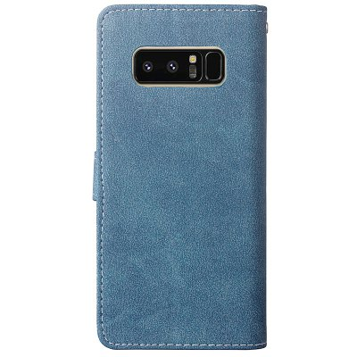 YC Rotate the Card Lanyard Pu Leather for Samsung   Note 8Samsung Note Series<br>YC Rotate the Card Lanyard Pu Leather for Samsung   Note 8<br><br>Color: Black,Blue,Purple,Gray,Rose Madder<br>Features: Full Body Cases, Cases with Stand, With Credit Card Holder<br>For: Samsung Mobile Phone<br>Material: PU Leather, TPU<br>Package Contents: 1 x Case<br>Package size (L x W x H): 17.00 x 9.00 x 2.00 cm / 6.69 x 3.54 x 0.79 inches<br>Package weight: 0.0900 kg<br>Product size (L x W x H): 16.30 x 8.30 x 1.70 cm / 6.42 x 3.27 x 0.67 inches<br>Product weight: 0.0890 kg<br>Style: Vintage/Nostalgic Euramerican Style, Novelty, Name Brand Style