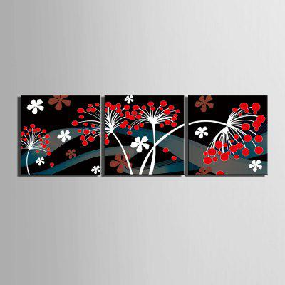 Yc Special Design Frameless Paintings Falling Flowers of 3Prints<br>Yc Special Design Frameless Paintings Falling Flowers of 3<br><br>Craft: Print<br>Form: Three Panels<br>Material: Canvas<br>Package Contents: 3 x Print<br>Package size (L x W x H): 45.00 x 45.00 x 2.00 cm / 17.72 x 17.72 x 0.79 inches<br>Package weight: 1.2400 kg<br>Painting: Include Inner Frame<br>Shape: Horizontal Panoramic<br>Style: Vintage, Fashion, Novelty, Formal, Casual, Active<br>Subjects: Abstract<br>Suitable Space: Indoor,Garden,Living Room,Bathroom,Bedroom,Dining Room,Office,Hotel,Cafes,Kids Room,Kids Room,Study Room / Office,Boys Room,Girls Room,Game Room