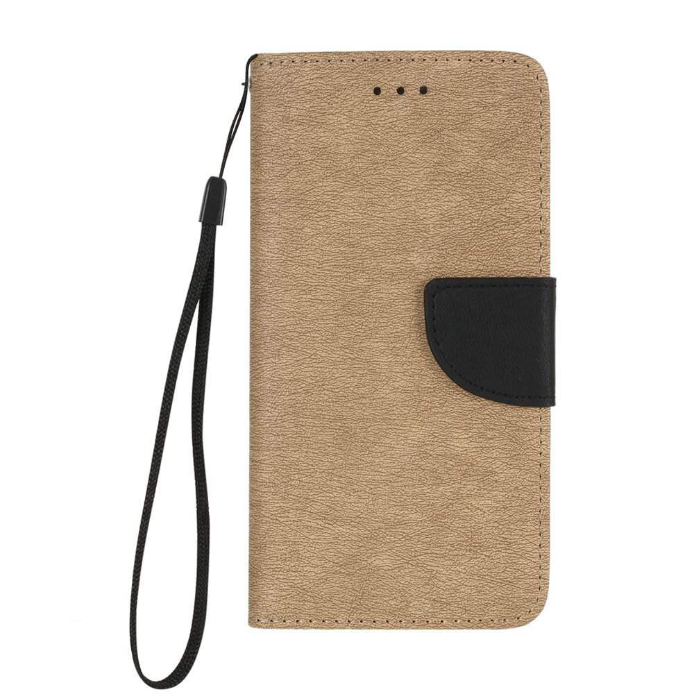 Hit Color PU Phone Case for Huawei P9