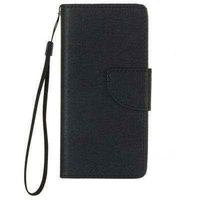 Hit Color PU Phone Case for Sony Xperia E5