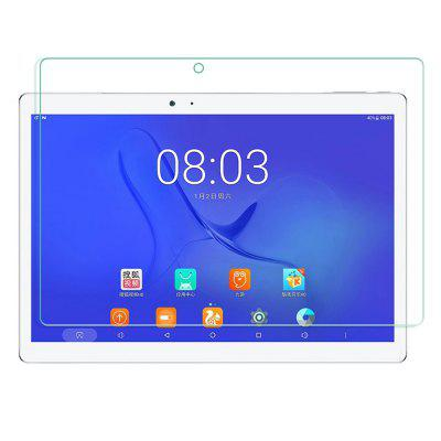 Anti-scratch Transparent Screen Protector for Teclast T10Tablet Accessories<br>Anti-scratch Transparent Screen Protector for Teclast T10<br><br>Accessory type: Screen Protector Film<br>Available Color: Transparent<br>Compatible models: For Teclast<br>For: Tablet PC<br>Package Contents: 1 x Screen Protector<br>Package size (L x W x H): 28.00 x 21.30 x 1.20 cm / 11.02 x 8.39 x 0.47 inches<br>Package weight: 0.0400 kg<br>Product size (L x W x H): 23.50 x 16.30 x 0.01 cm / 9.25 x 6.42 x 0 inches<br>Product weight: 0.0100 kg