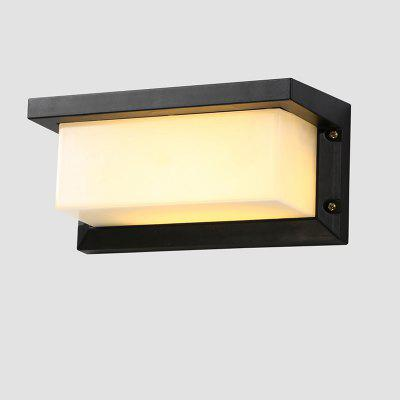 Maishang Lighting MS - 61844 Wall Lamp Simple Commercial Modern Style for Household Outdoor Aisle