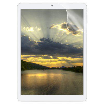 Anti-Scratch Transparent Screen Protector for Teclast X98 Plus II