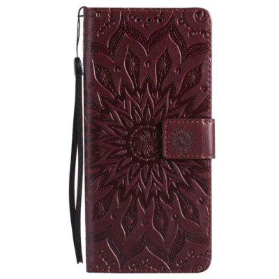 Wkae Embossed Sunflower Pattern Premium PU Leather Case Cover with Card Slots Lanyard for Samsung Galaxy Note 8Samsung Note Series<br>Wkae Embossed Sunflower Pattern Premium PU Leather Case Cover with Card Slots Lanyard for Samsung Galaxy Note 8<br><br>Compatible for Samsung: Samsung Galaxy Note 8<br>Features: Dirt-resistant, Full Body Cases, Cases with Stand, With Credit Card Holder, Anti-knock<br>For: Samsung Mobile Phone<br>Material: PU Leather, TPU<br>Package Contents: 1 x Phone Case<br>Package size (L x W x H): 20.00 x 15.00 x 2.00 cm / 7.87 x 5.91 x 0.79 inches<br>Package weight: 0.1000 kg<br>Style: Novelty