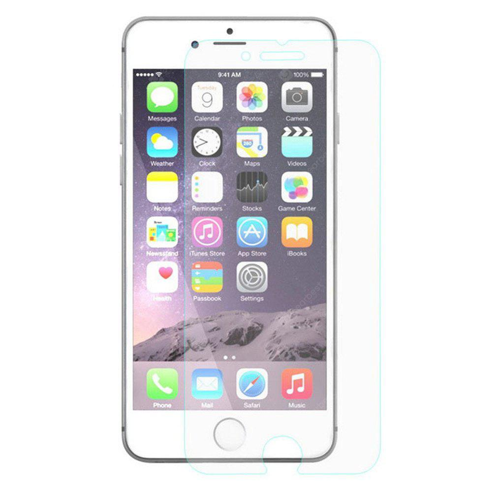 9H 0.2mm Ultra-Thin Tempered Glass Screen Guard Protector for Iphone 8