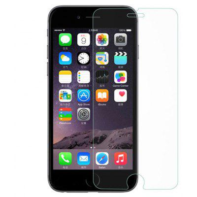 9H 0.2mm Ultra-Thin Tempered Glass Screen Guard Protector for Iphone 8 Plus