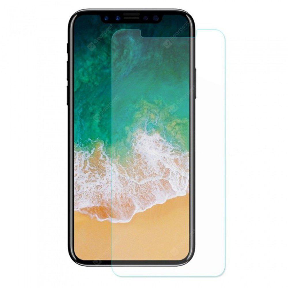 0.2mm 9H Explosion-Proof Tempered Glass Screen Protector for Iphone x