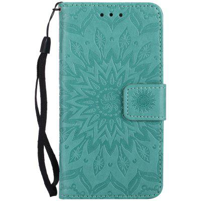 Yanxn Sun Flower Printing Design Pu Leather Flip Wallet Lanyard Protective Case for iPhone 6/6SiPhone Cases/Covers<br>Yanxn Sun Flower Printing Design Pu Leather Flip Wallet Lanyard Protective Case for iPhone 6/6S<br><br>Color: Rose Gold,Pink,Red,Blue,Green,Purple,Brown,Gray<br>Compatible for Apple: iPhone 6, iPhone 6S<br>Features: Cases with Stand, With Credit Card Holder, With Lanyard, Anti-knock<br>Material: TPU, PU Leather<br>Package Contents: 1 x Phone Case<br>Package size (L x W x H): 19.00 x 12.00 x 2.00 cm / 7.48 x 4.72 x 0.79 inches<br>Package weight: 0.2000 kg<br>Style: Floral