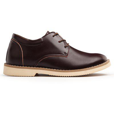 Shoes for Men Business Leather Shoes MenS Office Shoes Casual Leather ShoesFormal Shoes<br>Shoes for Men Business Leather Shoes MenS Office Shoes Casual Leather Shoes<br><br>Available Size: The international mens shoes size table<br>Closure Type: Lace-Up<br>Embellishment: Fur<br>Gender: For Men<br>Insole Material: Hipoly insole<br>Lining Material: PU<br>Occasion: Office &amp; Career<br>Outsole Material: Rubber<br>Package Contents: 1XShoes<br>Pattern Type: Solid<br>Season: Summer, Spring/Fall, Winter<br>Shoe Width: Medium(B/M)<br>Toe Shape: Pointed Toe<br>Toe Style: Closed Toe<br>Upper Material: Leather<br>Weight: 1.4852kg