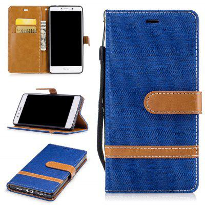 Mix Color Jeans Phone Case for Huawei P9 Lite