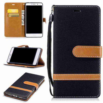 Mix Color Jeans Phone Case for Huawei Y5 II