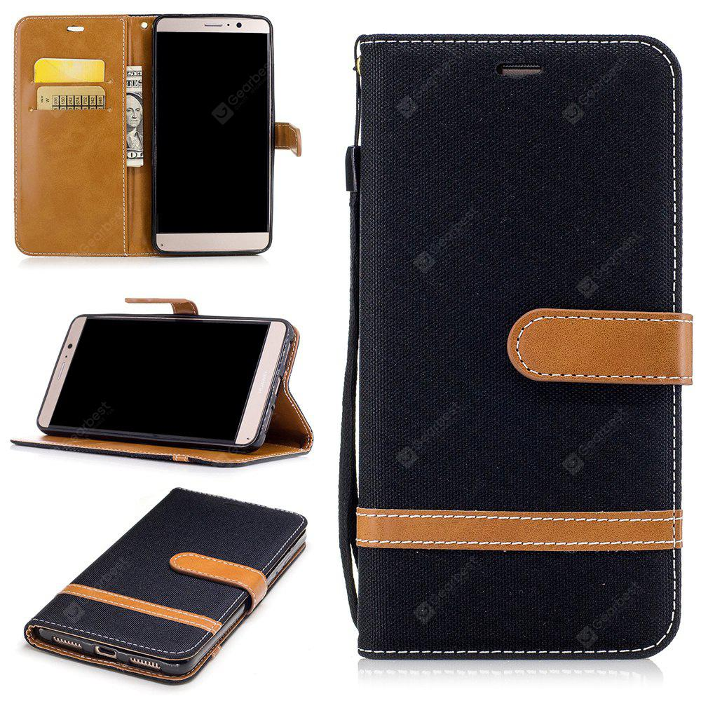 Mix Color Jeans Phone Case for Huawei Mate 9