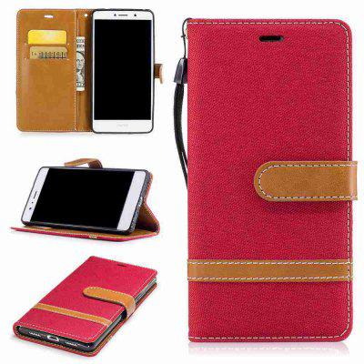 Mix Color Jeans Phone Case for Huawei Honor 6X