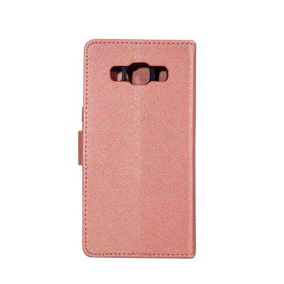Flash Powder Dyed Silk Printed Rattan High Heels Pu Phone Case for Samsung Galaxy J5 2016Samsung J Series<br>Flash Powder Dyed Silk Printed Rattan High Heels Pu Phone Case for Samsung Galaxy J5 2016<br><br>Features: Full Body Cases, Cases with Stand, With Credit Card Holder, With Lanyard, Dirt-resistant<br>For: Samsung Mobile Phone<br>Functions: Camera Hole Location<br>Material: PU Leather, TPU<br>Package Contents: 1 x Phone Case<br>Package size (L x W x H): 14.40 x 7.70 x 1.80 cm / 5.67 x 3.03 x 0.71 inches<br>Package weight: 0.0680 kg<br>Style: Pattern, Colorful, Novelty<br>Using Conditions: Skiing,Cruise