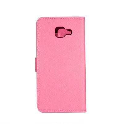 Flash Powder Dyed Silk Printed Rattan High Heels Pu Phone Case for Samsung Galaxy A7 2016Samsung A Series<br>Flash Powder Dyed Silk Printed Rattan High Heels Pu Phone Case for Samsung Galaxy A7 2016<br><br>Features: Full Body Cases, Cases with Stand, With Credit Card Holder, With Lanyard, Dirt-resistant<br>For: Samsung Mobile Phone<br>Functions: Camera Hole Location<br>Material: PU Leather, TPU<br>Package Contents: 1 x Phone Case<br>Package size (L x W x H): 15.80 x 7.80 x 1.80 cm / 6.22 x 3.07 x 0.71 inches<br>Package weight: 0.0770 kg<br>Style: Pattern, Colorful, Novelty<br>Using Conditions: Skiing,Cruise
