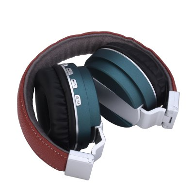 Kanen Bt-008 Wireless Bluetooth Headsets Headphone Foldable with Mic Tf Card Slot for Iphone And Smart PhonesBluetooth Headphones<br>Kanen Bt-008 Wireless Bluetooth Headsets Headphone Foldable with Mic Tf Card Slot for Iphone And Smart Phones<br><br>Bluetooth Version: 2.1<br>Design: Classic, Sporty<br>Function: Bluetooth<br>Mainly Compatible with: Blackberry, Sony Ericsson, SAMSUNG, Nokia, HTC, iPad, iPhone, LG, Motorola<br>Package Contents: 1 x Bt-008 Headphone<br>Package size (L x W x H): 30.00 x 30.00 x 3.00 cm / 11.81 x 11.81 x 1.18 inches<br>Package weight: 0.5000 kg<br>Product weight: 0.2500 kg<br>Usage mode: Head-mounted