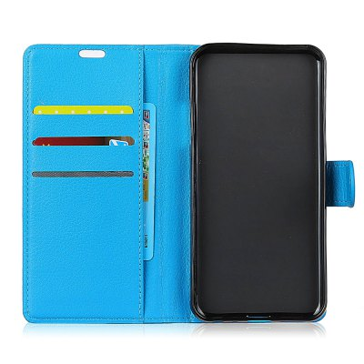 Wkae Litchi Texture PU Leather Folio Stand Wallet Case Cover with Card Slots for Doogee MIXCases &amp; Leather<br>Wkae Litchi Texture PU Leather Folio Stand Wallet Case Cover with Card Slots for Doogee MIX<br><br>Compatible Model: Doogee MIX<br>Features: Full Body Cases, Cases with Stand, With Credit Card Holder, Anti-knock, Dirt-resistant<br>Material: TPU, PU Leather<br>Package Contents: 1 x Phone Case<br>Package size (L x W x H): 20.00 x 15.00 x 2.00 cm / 7.87 x 5.91 x 0.79 inches<br>Package weight: 0.1000 kg<br>Style: Vintage