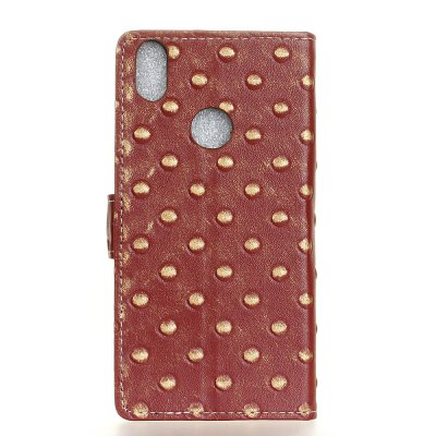 3D Texture Heavy Metal Style Flip PU Leather Wallet Case for BQ Aquaris X ProCases &amp; Leather<br>3D Texture Heavy Metal Style Flip PU Leather Wallet Case for BQ Aquaris X Pro<br><br>Package Contents: 1 x Front Buckle Flip Pu Leather Wallet Case<br>Package size (L x W x H): 10.00 x 10.00 x 5.00 cm / 3.94 x 3.94 x 1.97 inches<br>Package weight: 0.0500 kg<br>Product weight: 0.0300 kg