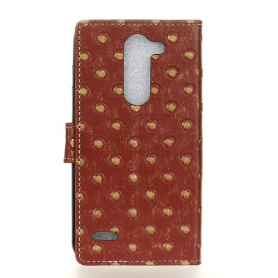 3D Texture Heavy Metal Style Flip PU Leather Wallet Case for LG X MachCases &amp; Leather<br>3D Texture Heavy Metal Style Flip PU Leather Wallet Case for LG X Mach<br><br>Package Contents: 1 x Front Buckle Flip Pu Leather Wallet Case<br>Package size (L x W x H): 10.00 x 10.00 x 5.00 cm / 3.94 x 3.94 x 1.97 inches<br>Package weight: 0.0500 kg<br>Product weight: 0.0300 kg