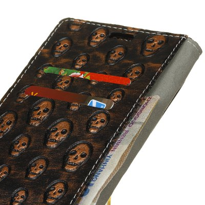 3D Texture Heavy Metal Style Flip PU Leather Wallet Case for Alcatel OneTouch Pixi 4 5.5 inch (OT5012)Cases &amp; Leather<br>3D Texture Heavy Metal Style Flip PU Leather Wallet Case for Alcatel OneTouch Pixi 4 5.5 inch (OT5012)<br><br>Package Contents: 1 x Front Buckle Flip Pu Leather Wallet Case<br>Package size (L x W x H): 10.00 x 10.00 x 5.00 cm / 3.94 x 3.94 x 1.97 inches<br>Package weight: 0.0500 kg<br>Product weight: 0.0300 kg