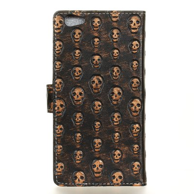 3D Texture Heavy Metal Style Flip PU Leather Wallet Case for Vivo Y66Cases &amp; Leather<br>3D Texture Heavy Metal Style Flip PU Leather Wallet Case for Vivo Y66<br><br>Package Contents: 1 x Front Buckle Flip Pu Leather Wallet Case, 1 x Front Buckle Flip Pu Leather Wallet Case<br>Package size (L x W x H): 10.00 x 10.00 x 5.00 cm / 3.94 x 3.94 x 1.97 inches, 10.00 x 10.00 x 5.00 cm / 3.94 x 3.94 x 1.97 inches<br>Package weight: 0.0500 kg, 0.0500 kg<br>Product weight: 0.0300 kg, 0.0300 kg