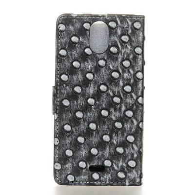 3D Texture Heavy Metal Style Flip PU Leather Wallet Case for Wiko KennyCases &amp; Leather<br>3D Texture Heavy Metal Style Flip PU Leather Wallet Case for Wiko Kenny<br><br>Package Contents: 1 x Front Buckle Flip Pu Leather Wallet Case<br>Package size (L x W x H): 10.00 x 10.00 x 5.00 cm / 3.94 x 3.94 x 1.97 inches<br>Package weight: 0.0500 kg<br>Product weight: 0.0300 kg