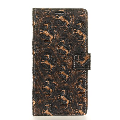 3D Texture Heavy Metal Style Flip PU Leather Wallet Case for Xiaomi Redmi 4XCases &amp; Leather<br>3D Texture Heavy Metal Style Flip PU Leather Wallet Case for Xiaomi Redmi 4X<br><br>Package Contents: 1 x Front Buckle Flip Pu Leather Wallet Case<br>Package size (L x W x H): 10.00 x 10.00 x 5.00 cm / 3.94 x 3.94 x 1.97 inches<br>Package weight: 0.0500 kg<br>Product weight: 0.0300 kg