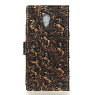 3D Texture Heavy Metal Style Flip PU Leather Wallet Case for Lenovo P2Cases &amp; Leather<br>3D Texture Heavy Metal Style Flip PU Leather Wallet Case for Lenovo P2<br><br>Package Contents: 1 x Front Buckle Flip Pu Leather Wallet Case<br>Package size (L x W x H): 10.00 x 10.00 x 5.00 cm / 3.94 x 3.94 x 1.97 inches<br>Package weight: 0.0500 kg<br>Product weight: 0.0300 kg