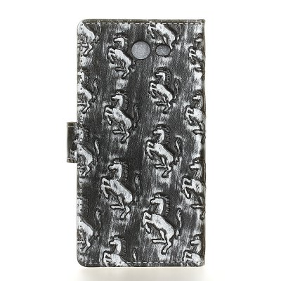 3D Texture Heavy Metal Style Flip PU Leather Wallet Case for Samsung Galaxy J7 2017 (America Edition)Samsung J Series<br>3D Texture Heavy Metal Style Flip PU Leather Wallet Case for Samsung Galaxy J7 2017 (America Edition)<br><br>Features: With Credit Card Holder<br>Material: PU Leather<br>Package Contents: 1 x Front Buckle Flip Pu Leather Wallet Case<br>Package size (L x W x H): 10.00 x 10.00 x 5.00 cm / 3.94 x 3.94 x 1.97 inches<br>Package weight: 0.0500 kg<br>Product weight: 0.0300 kg<br>Style: Special Design