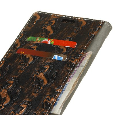 3D Texture Heavy Metal Style Flip PU Leather Wallet Case for ZTE Blade L6Cases &amp; Leather<br>3D Texture Heavy Metal Style Flip PU Leather Wallet Case for ZTE Blade L6<br><br>Package Contents: 1 x Front Buckle Flip Pu Leather Wallet Case<br>Package size (L x W x H): 10.00 x 10.00 x 5.00 cm / 3.94 x 3.94 x 1.97 inches<br>Package weight: 0.0500 kg<br>Product weight: 0.0300 kg