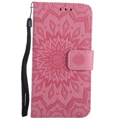 Yanxn Sun Flower Printing Design Pu Leather Flip Wallet Lanyard Protective Case for LG G3Cases &amp; Leather<br>Yanxn Sun Flower Printing Design Pu Leather Flip Wallet Lanyard Protective Case for LG G3<br><br>Color: Rose Gold,Pink,Red,Blue,Green,Purple,Brown,Gray<br>Compatible Model: LG G3<br>Features: Cases with Stand, With Credit Card Holder, With Lanyard, Anti-knock<br>Mainly Compatible with: LG<br>Material: TPU, PU Leather<br>Package Contents: 1 x Phone Case<br>Package size (L x W x H): 18.00 x 12.00 x 2.00 cm / 7.09 x 4.72 x 0.79 inches<br>Package weight: 0.2000 kg<br>Style: Floral