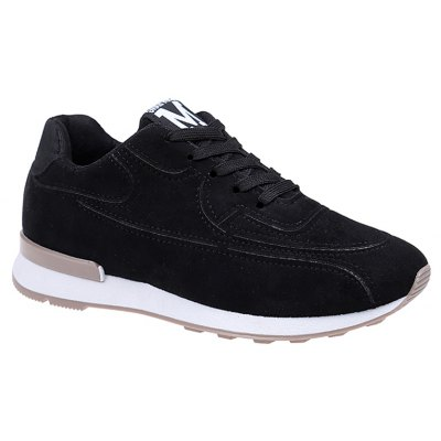 The Thick Bottom Muffin Bottom Increased Scrub Fashion Casual Shoes
