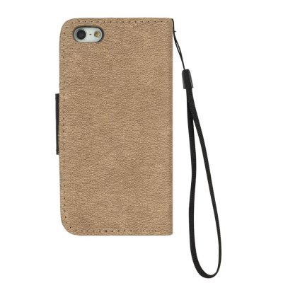 Hit Color PU Phone Case for iPhone 5 / 5S / SeiPhone Cases/Covers<br>Hit Color PU Phone Case for iPhone 5 / 5S / Se<br><br>Compatible for Apple: iPhone 5/5S, iPhone SE<br>Features: Wallet Case, Dirt-resistant, With Lanyard, With Credit Card Holder, Cases with Stand<br>Material: PU Leather, TPU<br>Package Contents: 1 x Phone Case<br>Package size (L x W x H): 12.50 x 5.90 x 1.00 cm / 4.92 x 2.32 x 0.39 inches<br>Package weight: 0.0510 kg<br>Style: Novelty