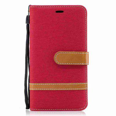 Buy FLAME Mix Color Jeans Phone Case for Moto G5 for $5.79 in GearBest store