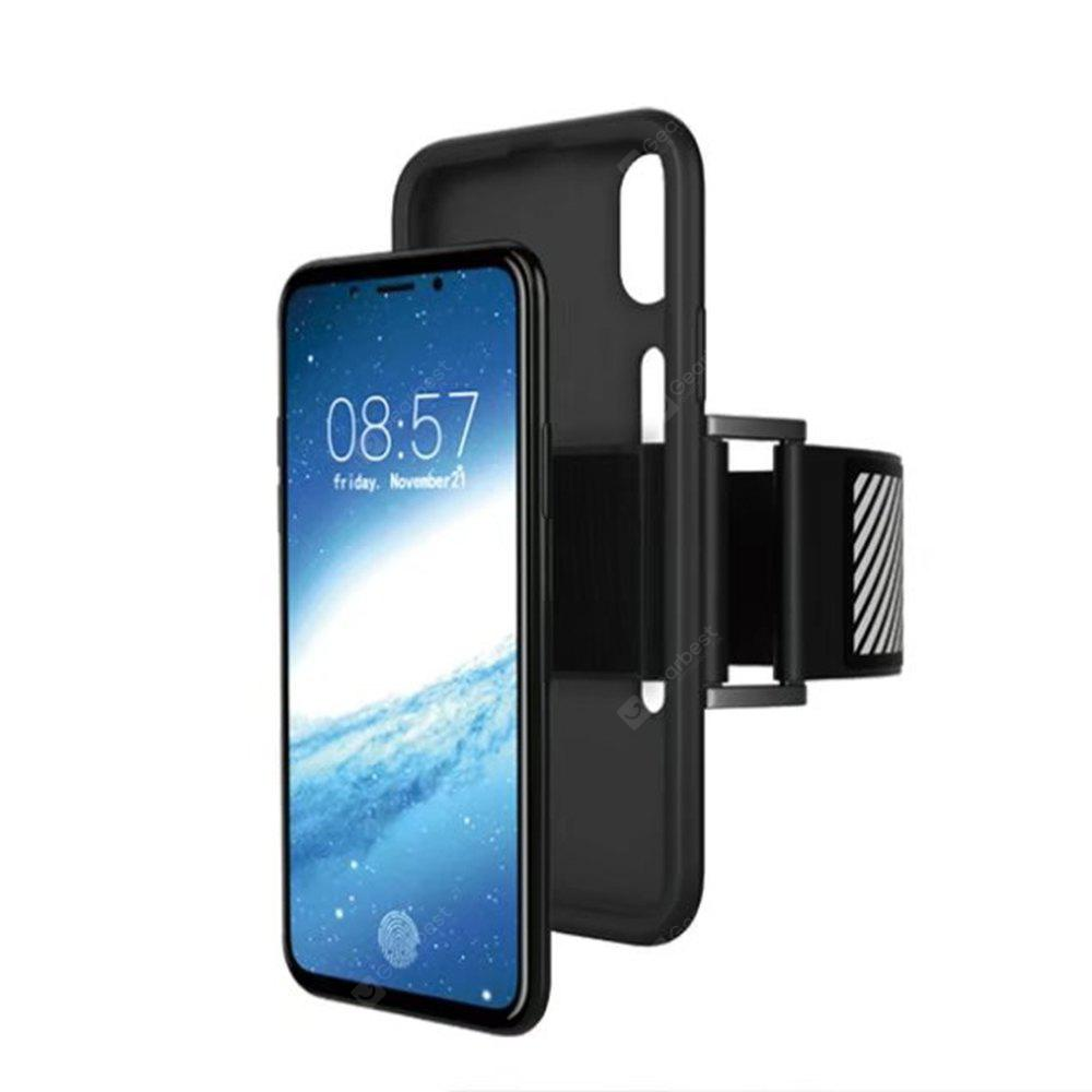 Sports Armband Phone Case For Iphone X