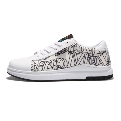 2017 Autumn New Korean Version of The Trend of MenS Shoes Wild Canvas Shoes MenS Autumn Shoes Low To Help Shoes Casual ShoesCasual Shoes<br>2017 Autumn New Korean Version of The Trend of MenS Shoes Wild Canvas Shoes MenS Autumn Shoes Low To Help Shoes Casual Shoes<br><br>Available Size: 39-44<br>Closure Type: Lace-Up<br>Flat Type: Mary Janes<br>Gender: For Men<br>Occasion: Casual<br>Package Contents: 1x Pair of Shoes<br>Package size (L x W x H): 30.00 x 20.00 x 10.00 cm / 11.81 x 7.87 x 3.94 inches<br>Package weight: 0.7000 kg<br>Pattern Type: Print<br>Season: Spring/Fall<br>Toe Shape: Round Toe<br>Toe Style: Closed Toe<br>Upper Material: Pigskin