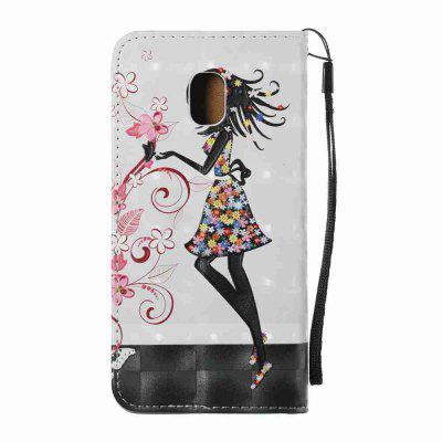 New Style Magnetic 3D Embossed Painted Pu Phone Case for Samsung Galaxy J330Samsung J Series<br>New Style Magnetic 3D Embossed Painted Pu Phone Case for Samsung Galaxy J330<br><br>Features: Back Cover, Full Body Cases, Cases with Stand, With Credit Card Holder, With Lanyard, Dirt-resistant<br>For: Samsung Mobile Phone<br>Functions: Camera Hole Location<br>Material: TPU, PU Leather<br>Package Contents: 1 x Phone Case<br>Package size (L x W x H): 14.60 x 8.10 x 1.80 cm / 5.75 x 3.19 x 0.71 inches<br>Package weight: 0.0480 kg<br>Style: Novelty, Pattern, Mixed Color<br>Using Conditions: Skiing,Cruise